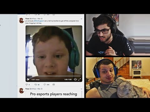 """YASSUO ON """"FAKE BET"""" ALLEGATIONS 