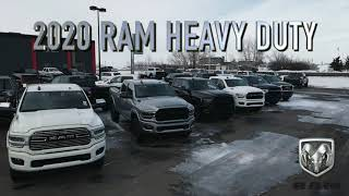 Ram Heavy Duty