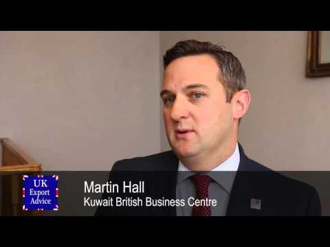 Why British Exporters Have an Advantage in Kuwait