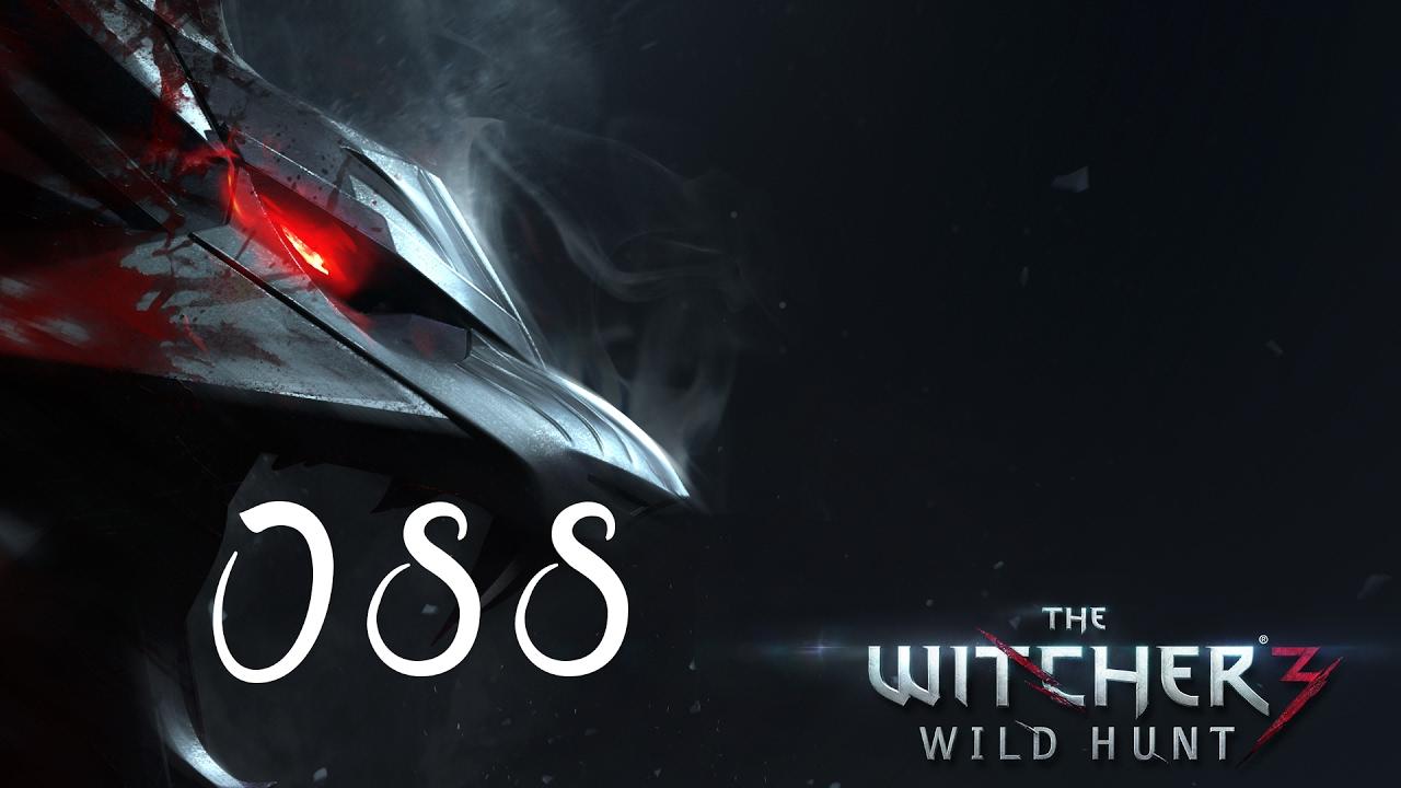 Witcher 3 Knödel