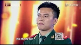 消防战士流泪演讲念遗书!感动中国,感动全场起立鼓掌史上最长17秒