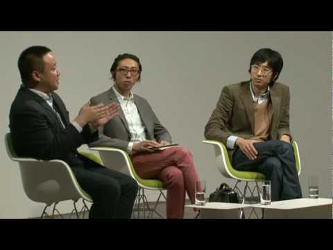 Salon | Artist Talk | Hong Kong's Next Generation