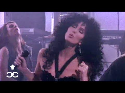 Cher - Love Hurts (Official Promo Video) ᴴᴰ