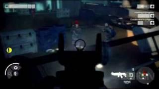 Brink Live Gameplay Demo (E3 2010)