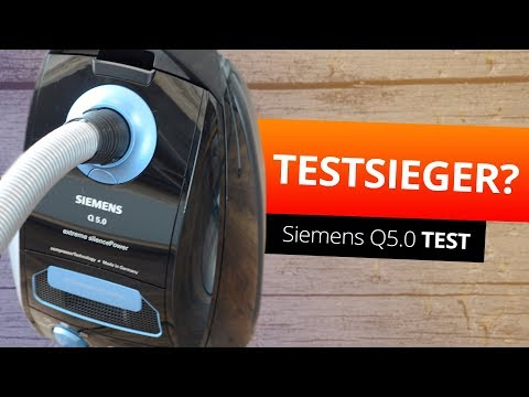 🏆-siemens-q5.0-extreme-silence-power-▷-test