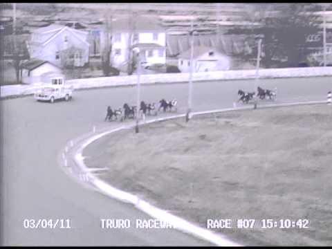 Truro Raceway