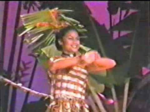 Miss Tonga, 2002-'Talent'