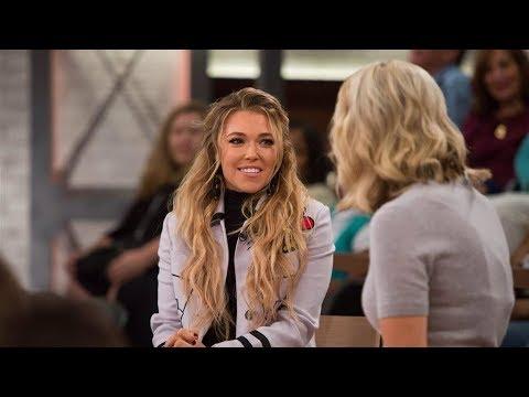 Rachel Platten - Interview (Today Show)