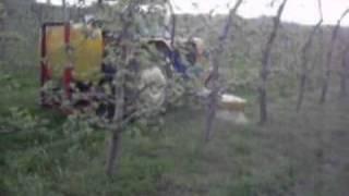 Opryski 2011 - herbicydy