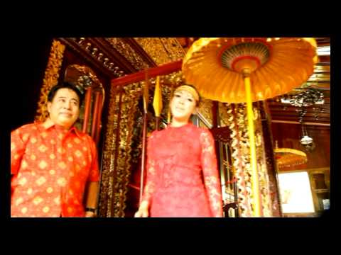 DANGDUT PANTUN PALEMBANG By FAISAL JAVA