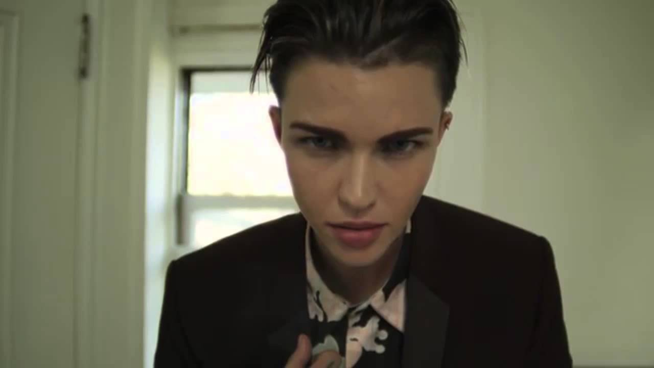 ee27567d1cb6 Ruby Rose - Fan Video - YouTube