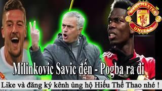 Tin bóng đá - Chuyển nhượng 2018 - 27/06/2018 : Cập nhật chấn thương Salah-MU: Savic đến Pogba ra đi