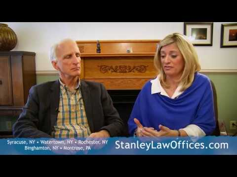 Stanley Law Offices - Choosing A Lawyer