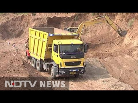 Exclusive: Illegal Mining Rampant In Punjab, Activists Allege Government Nexus