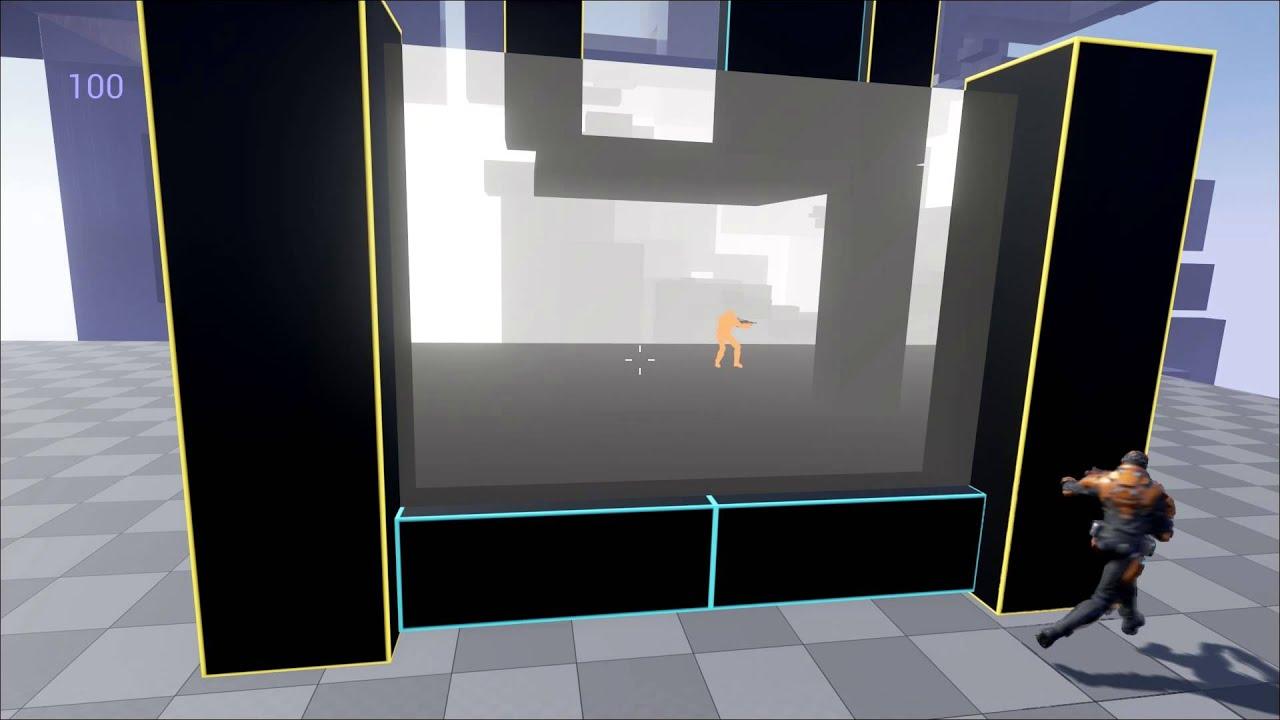 Custom Depth in Unreal Engine 4 - Tom Looman
