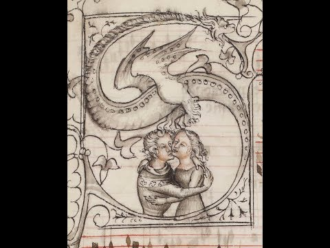 Guillaume de Machaut: music from the time of plague and courtly love (c.1350-1370)