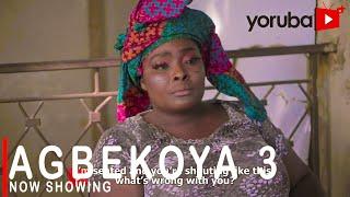 Agbekoya 3 Latest Yoruba Movie 2021 Drama Starring Ronke Odusanya   Opeyemi Aiyeola   Olaiya Igwe