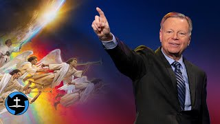 The Decision that Decides Your Destiny | Mark Finley (Revelation 14)