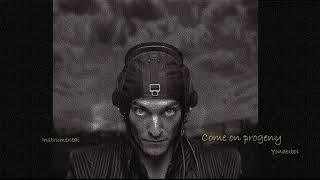 come on progeny instrumental alternative underground beat prod by yonderboi