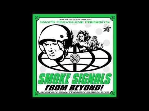 """Smoke Signals From Beyond!"" - FULL ALBUM"