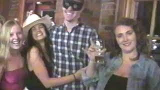 Downtown Mischief - The Lone Ranger