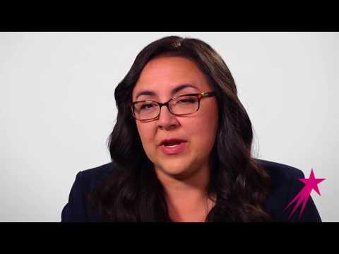 Environmental Engineer: Advice - Angelique Diaz Career Girls Role Model