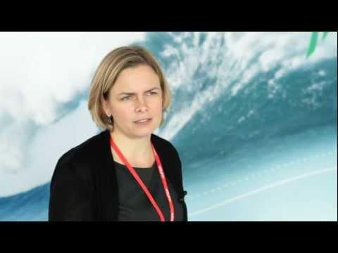 Tina TISJMA- product manager wind offshore - GDF SUEZ.mov