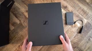 Sennheiser HD 660 S Unboxing