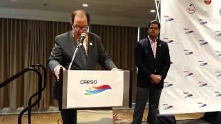 La meta de Creando Sueños Olímpicos (CRESO) - CRESO's Goal