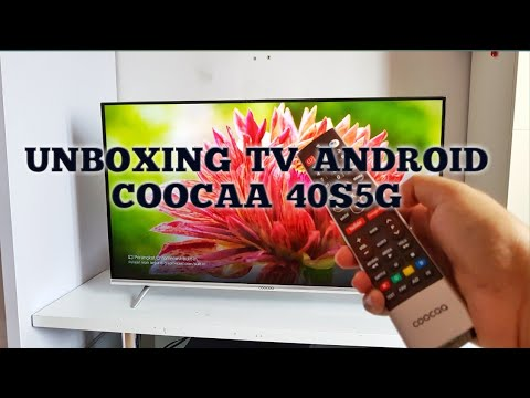 review android tv coocaa 40s5g indonesia - cinemapichollu