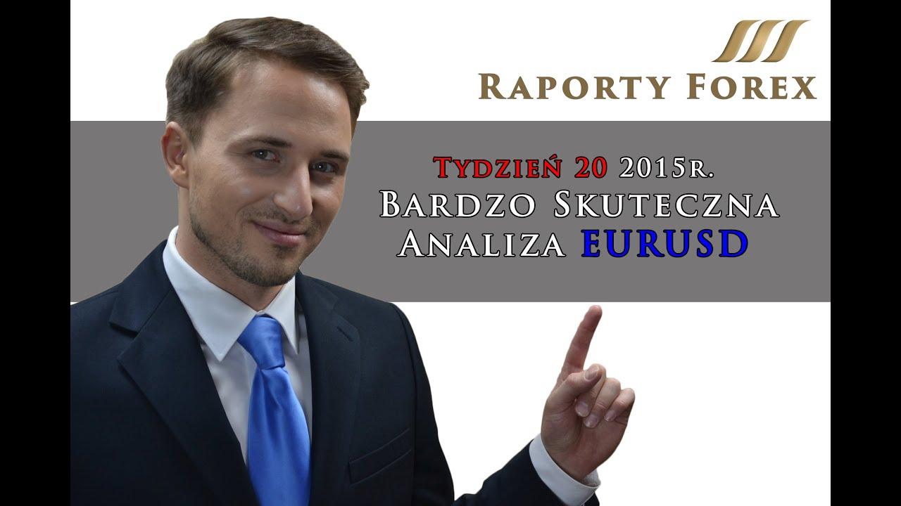 Raporty forex