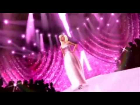 barbie in a fashion fairy tale life is a fairy tale music video youtube. Black Bedroom Furniture Sets. Home Design Ideas