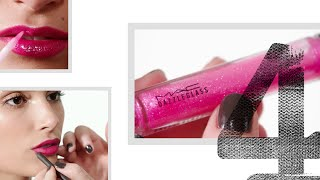 Instant Artistry: Maximum Shine Lips Thumbnail