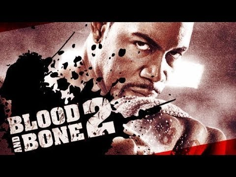 Blood and bone 2009 مترجم