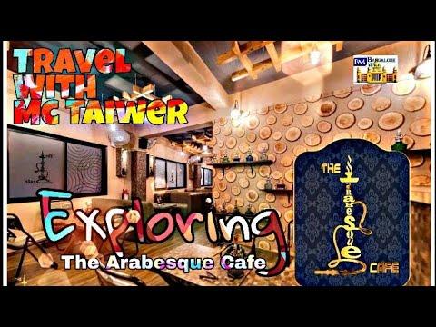 Exploring The Arabesque Cafe Koramangala , Bangalore | best places around Bangalore