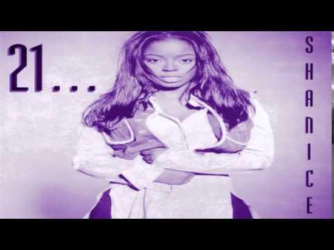 Shanice Wilson - Don't Break My Heart [Chopped & Screwed]