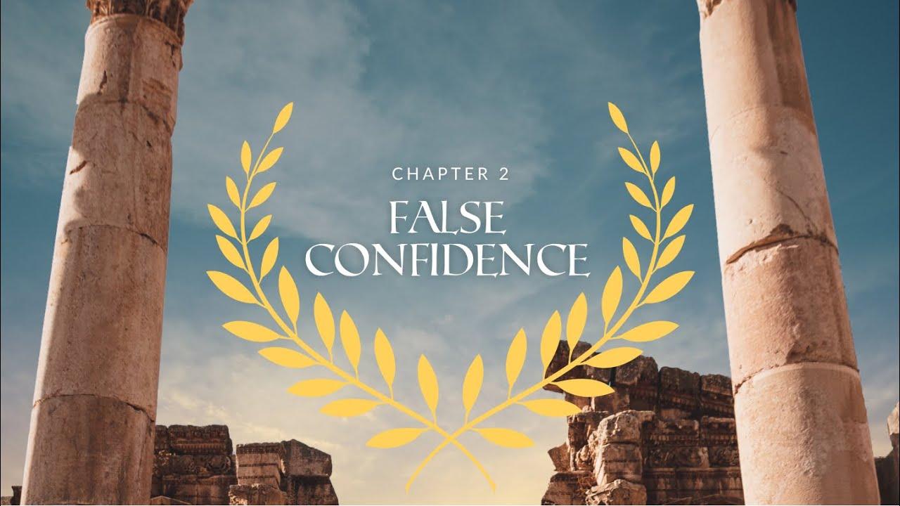 Romans Ch. 2 | False Confidence