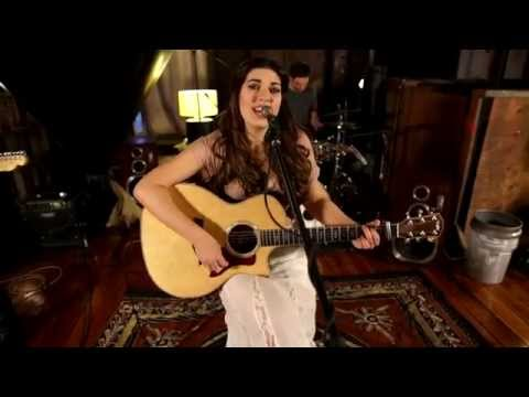 Jenny Tolman | Thinking Out Loud | Ed Sheeran Cover - LIVE