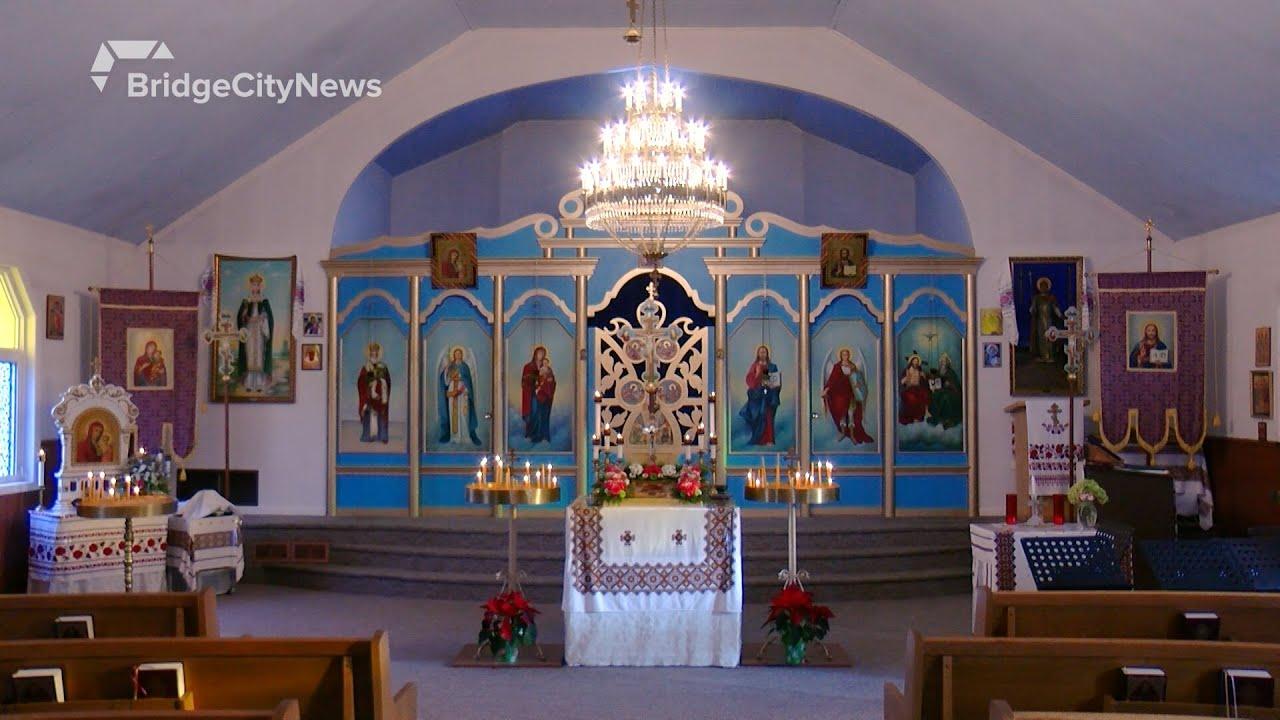 Celebrating Orthodox Christmas - January 06, 2020 - YouTube