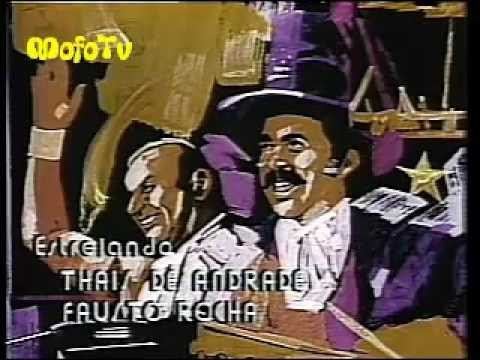 Sombras do Passado (1983) - abertura