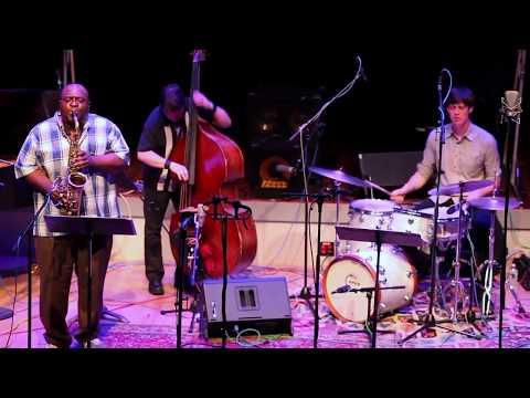 Darius Jones Quartet - 'The Enjoli Moon' - Vision Festival 17 - June 12 2012