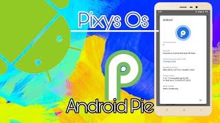 Pixysos Download