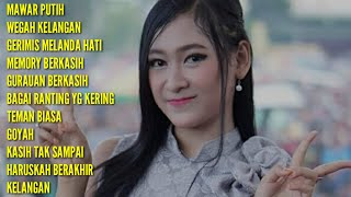 Download Mawar putih New Adella Dangdut koplo 2019 full album