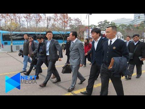 VPF thăm CLB Suwon Samsung Bluewings | NEXT CHANNEL