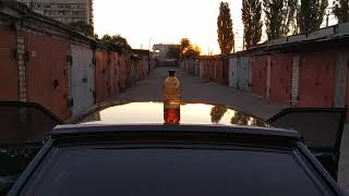 Урал Молот 10 2шт  Т порт