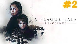A Plague Tale: Innocence - Zaczynamy Przygodę
