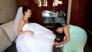 Свадьба 28.06.2014 Алексея и Елены в Риге