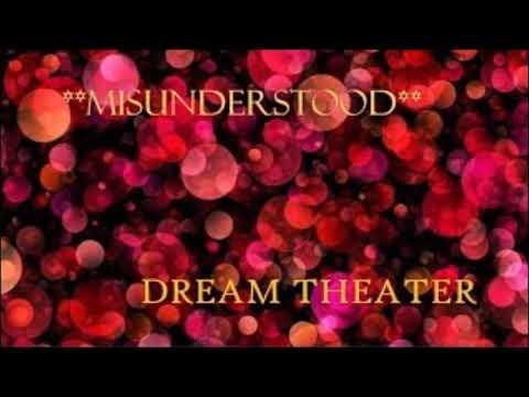 Dream Theater's Misunderstood [Cover Version] mp3