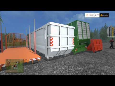 Farming Simulator 15 XBOX One: IT Runner DLC Pack