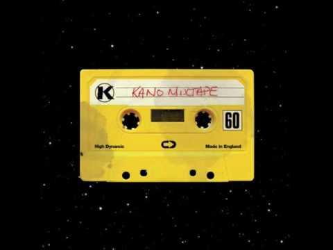Anger Management - Kano - Kano Mixtape